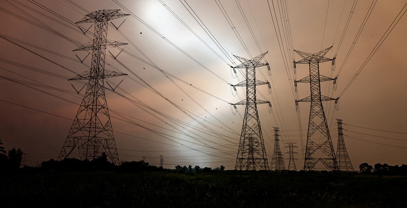 What Is an Electrical Power Surge?