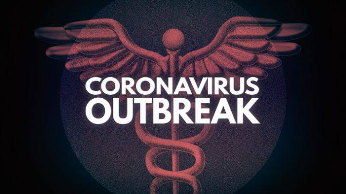 Coronavirus: The Steps We Are Taking