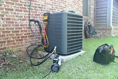 How Much Does an Air Conditioner Replacement Cost?