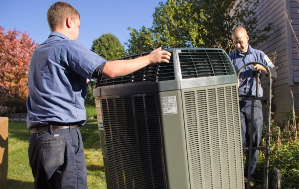 Air Conditioning System Installation Process Start to Finish