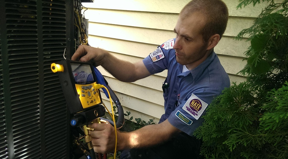 Bad Air Conditioner Installation - Signs to Look Out For