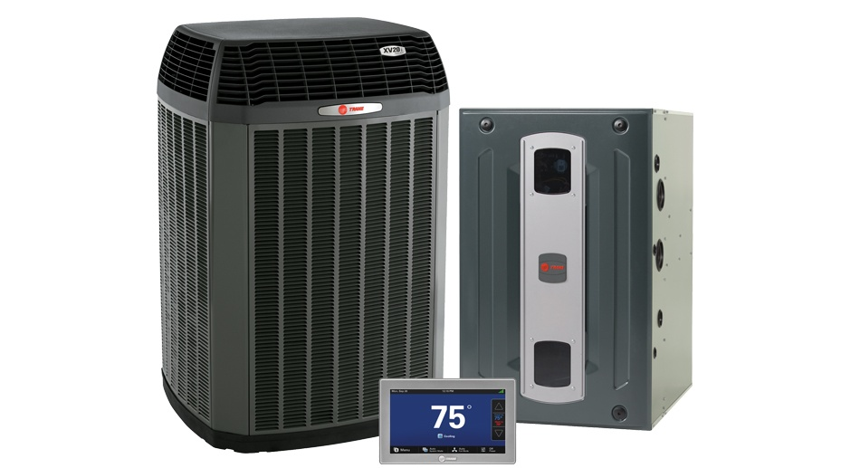 Air Conditioner, Heat Pump, Furnace & Air Handler: What's the Difference?