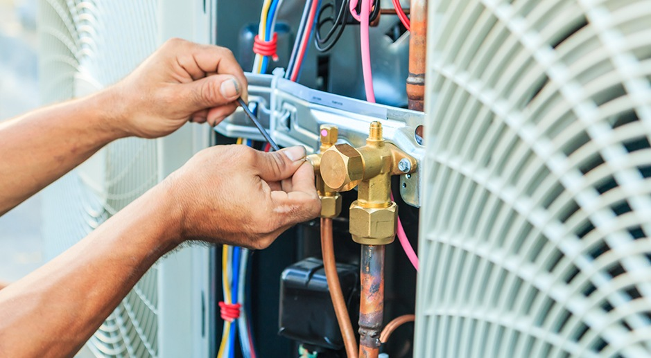 Do-It-Yourself? Why You Should Avoid DIY in HVAC Maintenance & Install