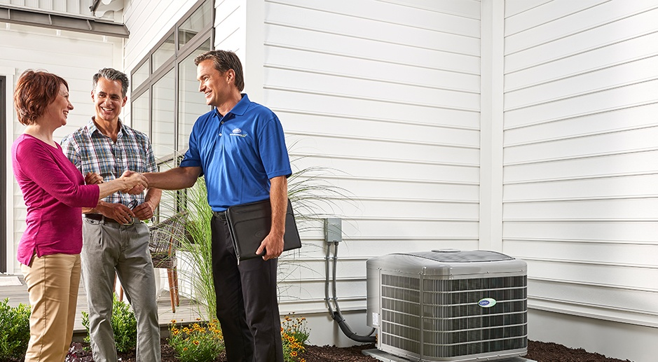How to Know Your Heating & Cooling Company Cares