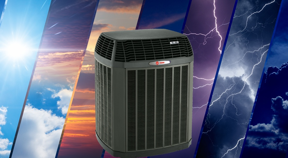 HVAC Installation and the Weather