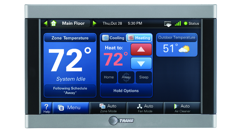 Nexia Thermostat Review: Benefits, Options & Price
