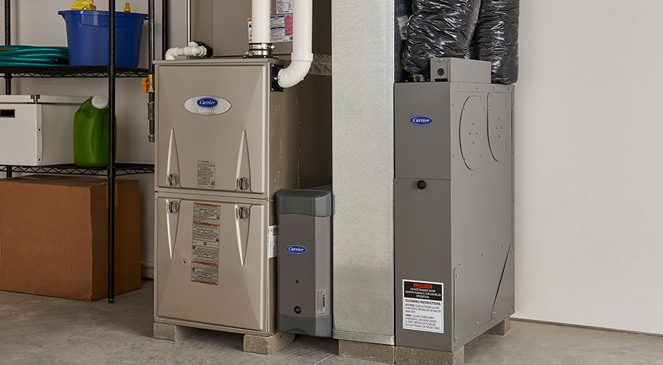 Single-Stage, Two-Stage and Variable-Speed Furnaces: Differences and Benefits