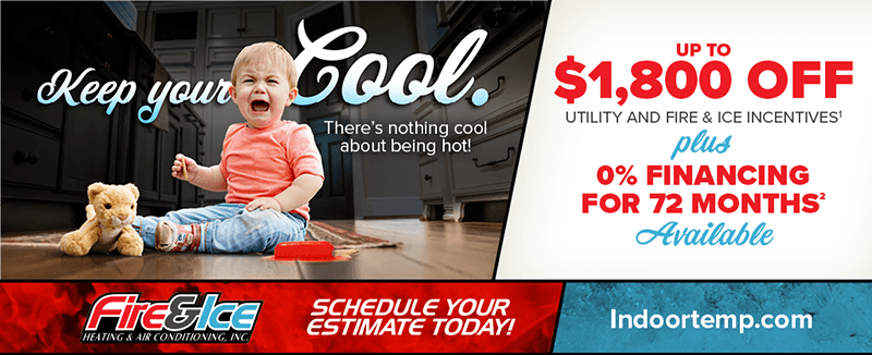 Keep Your Cool With a New Air Conditioner Promotion