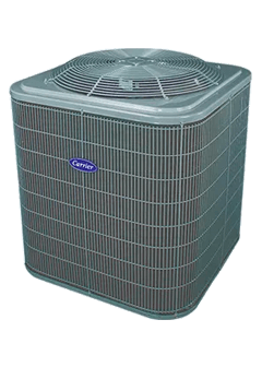 Carrier 25HBC5 Heat Pump