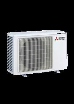 Mitsubishi MUY Air Conditioner