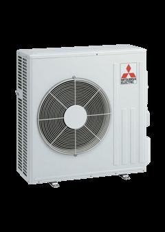 Mitsubishi MUZ-HM Heat Pump