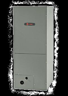 Trane TEM8 Air Handler