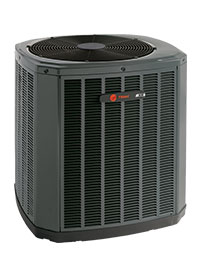 Trane XR14 Air Conditioner