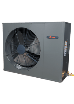 Trane XV19 Heat Pump